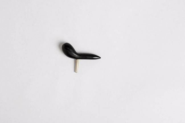 Crutch 0nly - Plastic - Fox