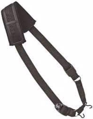 Shoulder Strap For Bassoon