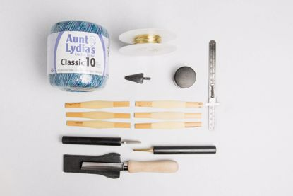 Bassoon Reed Making Kit