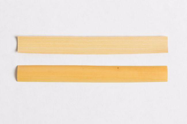 Oboe Cane - Gonzalez Gouged - Bundle Of 10 Pieces