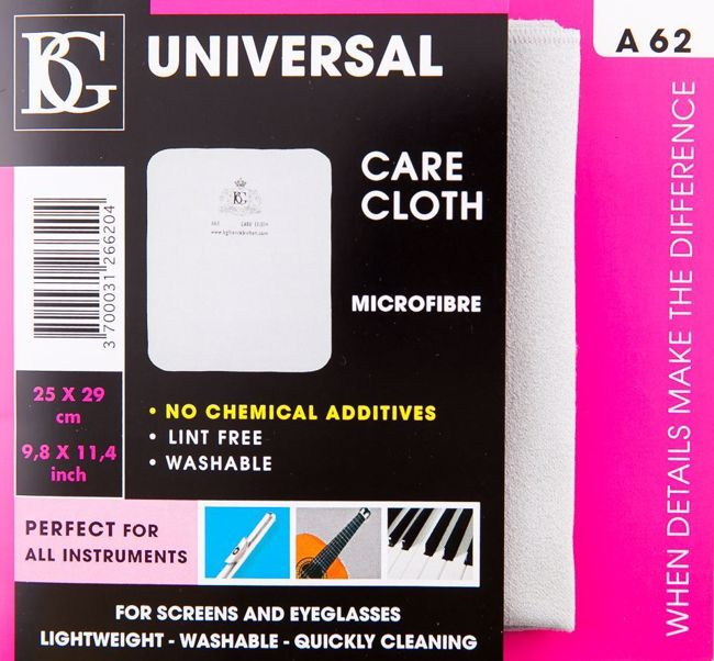Care Cloth