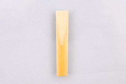 Clarinet Reed Blanks - 2.75 Mm - Bundle Of 10