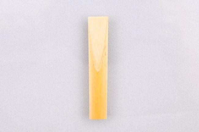 Clarinet Reed Blanks - 2.8mm - Bundle Of 10