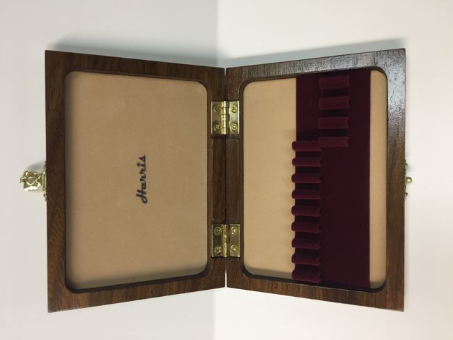 Oboe/English Horn Combination Reed Case for 11